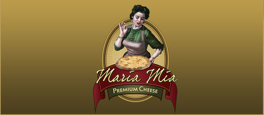 Dependably Delicious, Custom Shred, Premium Cheeses